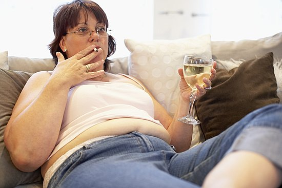 Obesity Poses a Bigger Threat to Health Than Smoking Does