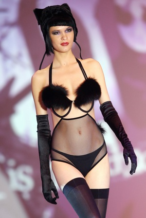 Grab Bag! Big Innovations Expected at Paris Lingerie Show
