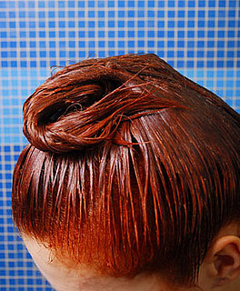 Does Coloring Your Hair Change the Texture?