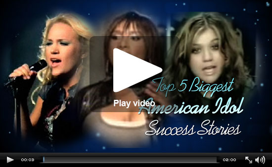 Who Is the Most Successful American Idol Contestant?