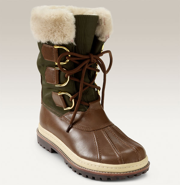 Tory Burch Winter Snow Boots | Homewood Mountain Ski Resort
