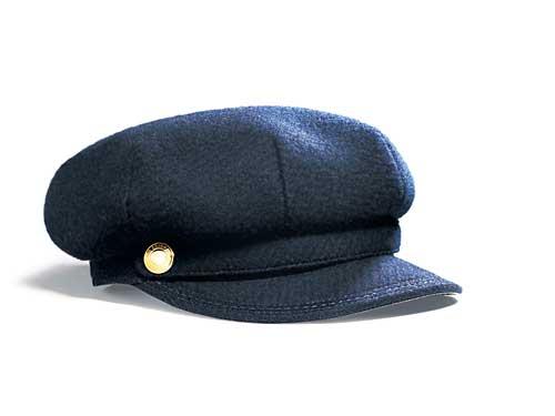 Trend Alert: Fisherman Caps