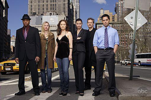 Fall TV Preview: Six Degrees