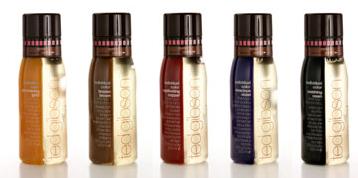 Customizable Color Shampoo