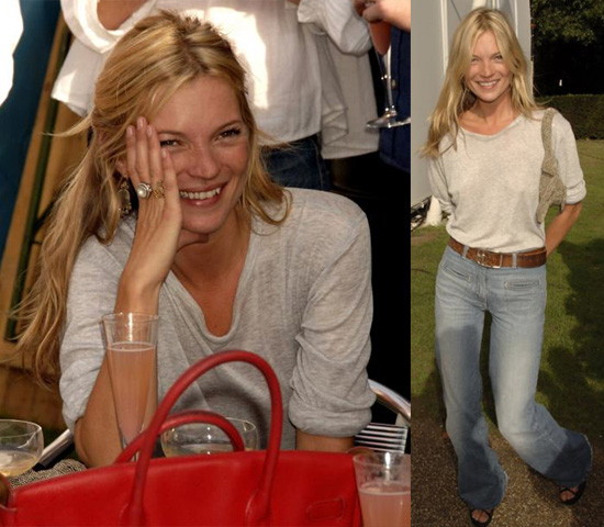Kate Moss Designs for Topshop