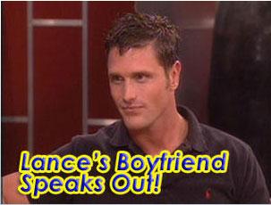 Sugar Bits - Lance's Man Speaks Out