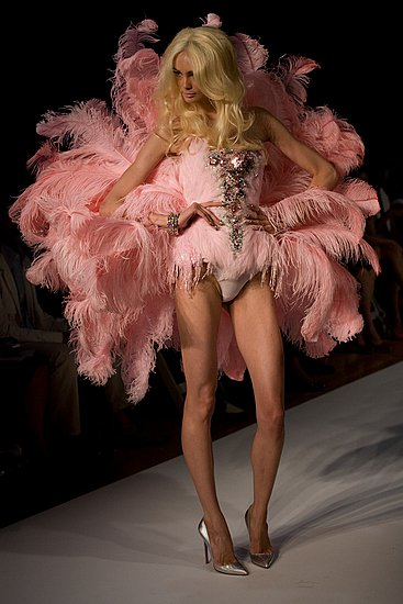 The Blonds Spring 2009