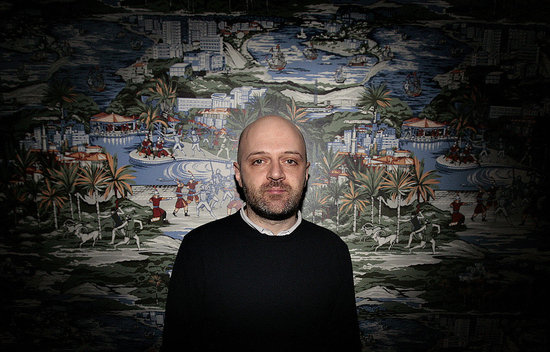 Hussein Chalayan: From Fashion And Back