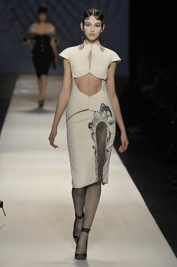 Jean Paul Gaultier Spring 2009 Haute Couture