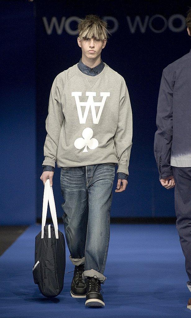Stockholm Fashion Week: Wood Wood Fall 2009