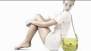 Acid Green in Fashion