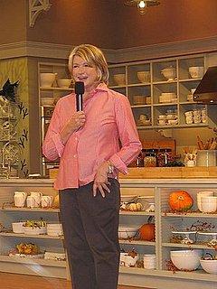 Martha Stewart Gets Us Ready For New York Bridal Market Week