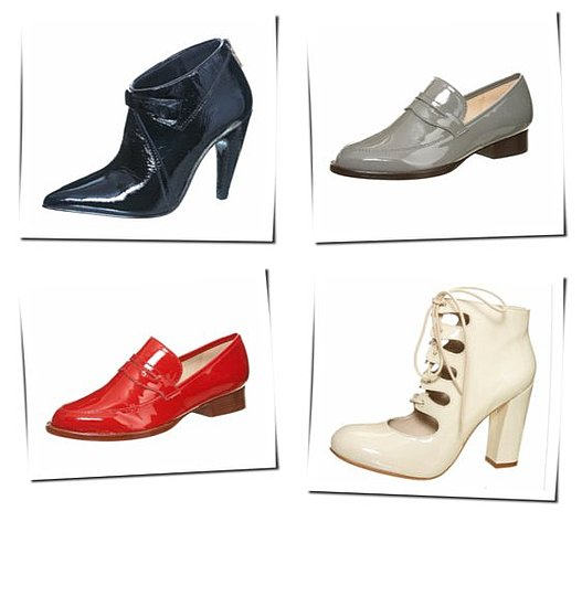 Best Foot Forward: Peter Jensen For Topshop