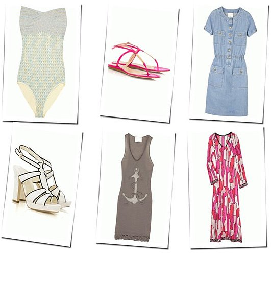 Resort Deliveries In Full Swing: New From Net-a-Porter