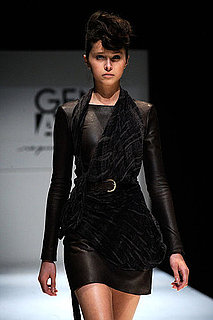 Gen Art Kicks Off LA Fashion Week with Raquel Allegra, Society of Rational Dress, and Grai