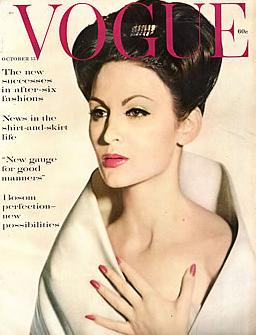 Vogue, October 1959