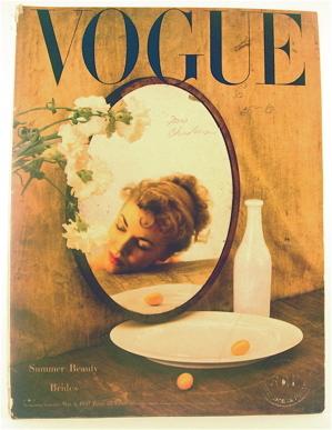 Vogue, May 1947