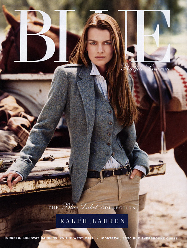 """Filippa Hamilton Goes On Air To Speak About Her Overly-Retouched Ralph Lauren Ad, Being Fired By Brand for Being """"Too Fat"""""""