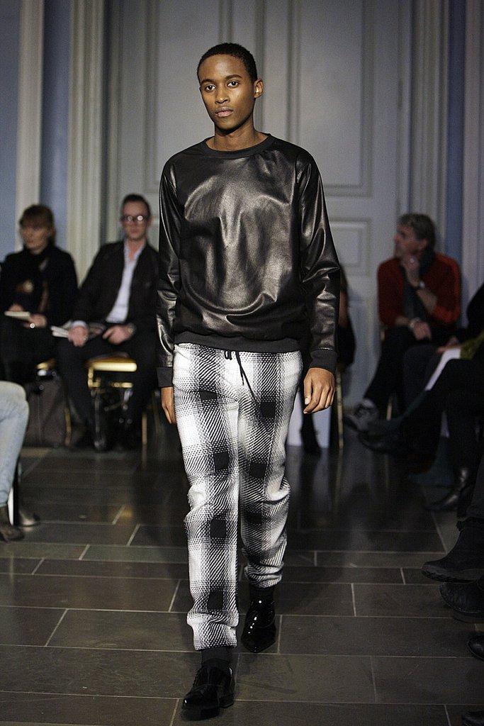 Copenhagen Fashion Week: Jean//Phillip Fall 2009
