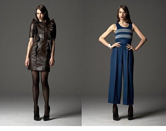 New York Fashion Week: Hutson Fall 2009