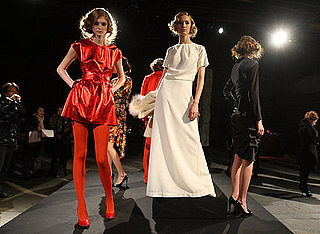 New York Fashion Week: Chris Benz Fall 2009