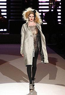 New York Fashion Week: Diesel Black Gold Fall 2009