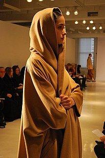 New York Fashion Week: Matthew Ames Fall 2009