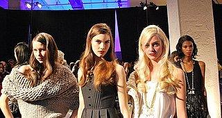 New York Fashion Week: Twinkle By Wenlan Fall 2009