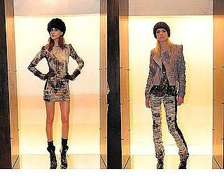 Milan Fashion Week: Just Cavalli Fall 2009