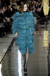 Paris Fashion Week: Valentino Fall 2009