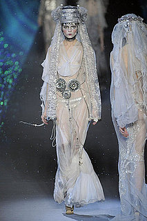Paris Fashion Week: John Galliano Fall 2009