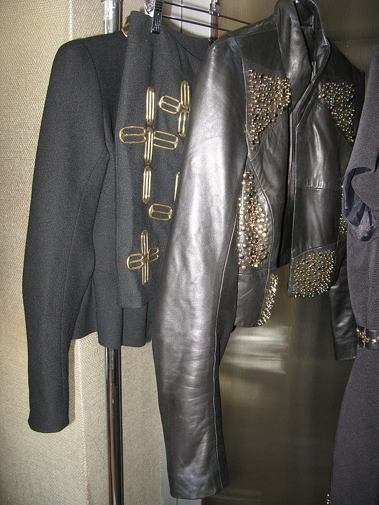 In The Showroom: Felder Felder Fall 2009