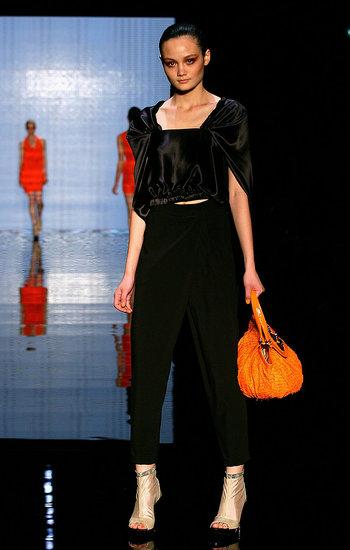 Rosemount Australia Fashion Week: Nicola Finetti Spring 2010