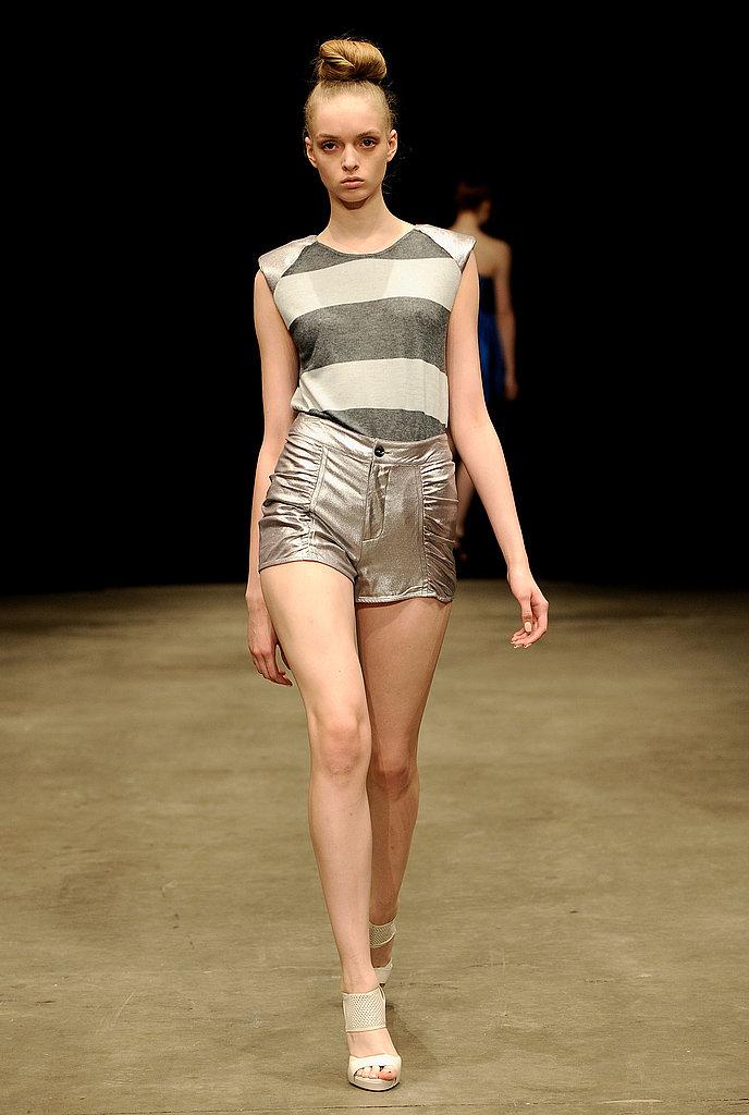 Rosemount Australia Fashion Week: Manning Cartell Spring 2010