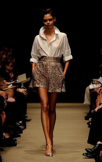 Rosemount Australia Fashion Week: Jayson Brunsdon Spring 2010