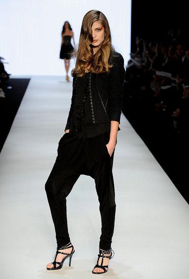 Rosemount Australia Fashion Week: Lisa Ho Spring 2010