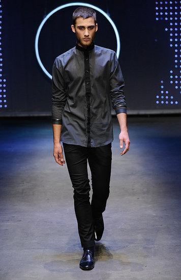 Rosemount Australia Fashion Week: Beat Poet Spring 2010