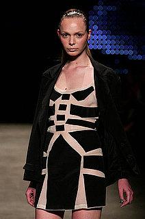 Rosemount Australia Fashion Week: Sara Phillips Spring 2010