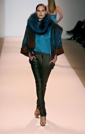 Matthew Williamson Fall 2009