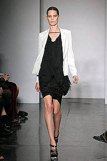 New York Fashion Week: Ohne Titel Spring 2010