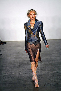 New York Fashion Week: Juan Carlos Obando Spring 2010