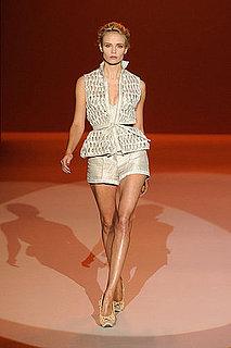 New York Fashion Week: Carolina Herrera Spring 2010