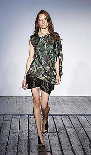 New York Fashion Week: Zero + Maria Cornejo Spring 2010