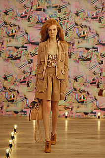 New York Fashion Week: Mulberry Spring 2010