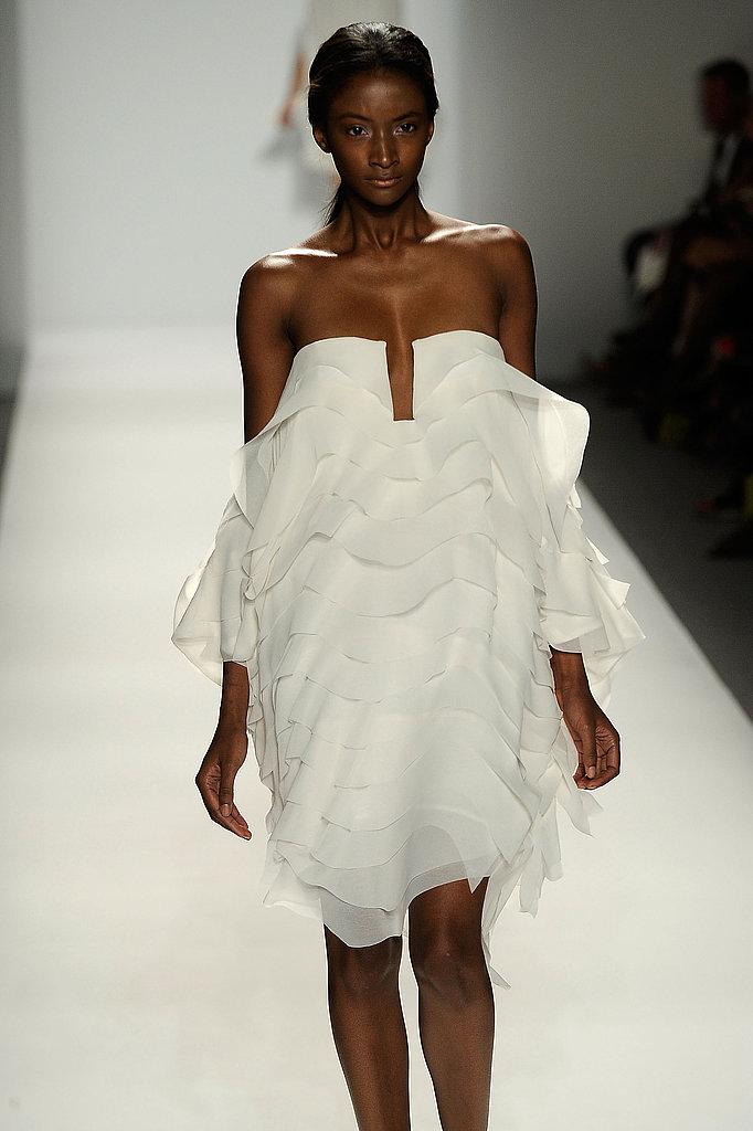 New York Fashion Week: Willow Spring 2010