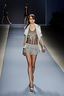New York Fashion Week: Doo.Ri Spring 2010