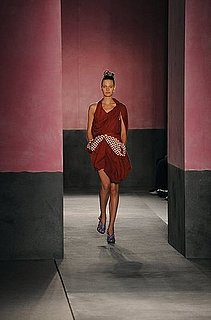 London Fashion Week: Paul Smith Spring 2010