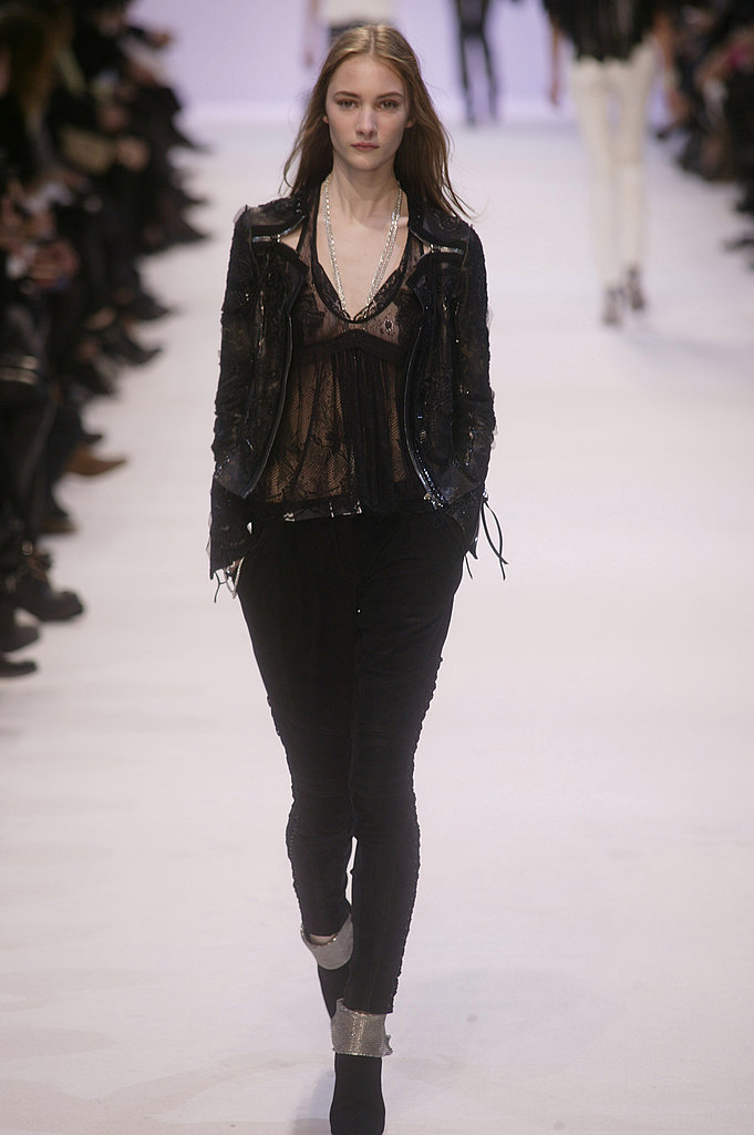 Paris Fashion Week: Barbara Bui Spring 2010