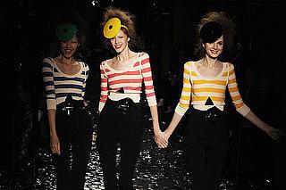 Paris Fashion Week: Sonia Rykiel Spring 2010