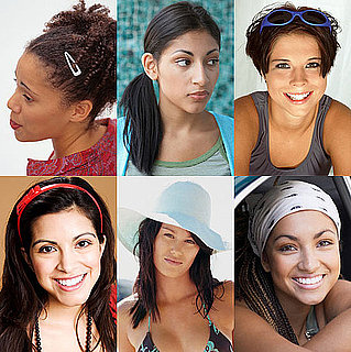 What's Your Hair Accessory of Choice?